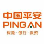中国平安直通总部logo