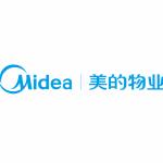 广东美的物业管理股份有限公司logo
