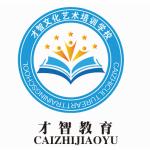 石家庄市才智文化艺术培训学校logo