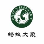 河南蚂蚁大象科技有限公司logo
