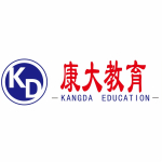 南昌康大教育有限公司logo