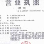 江苏康众汽配有限公司logo