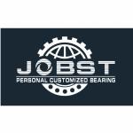 无锡乔布斯特轴承有限公司logo
