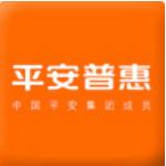 平安普惠投资咨询有限公司浙江泳裤金山西路分公司logo