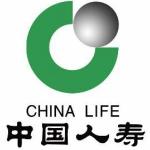中国人寿佛山分公司新天地分部logo