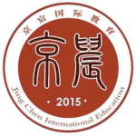 京宸���H教育(北京)投�Y有限公司logo