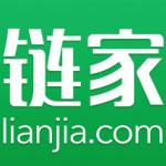 天津链家地产经纪有限公司logo