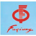 广州富强实业股份有限公司logo