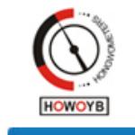 上海宏沃仪表制造有限公司logo