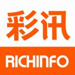 彩讯科技股份有限公司北京分公司logo