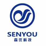 上海森优信息科技有限公司logo