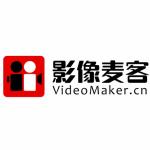 北京影像麦客文化传媒有限公司logo