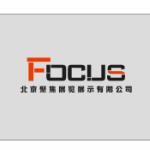 聚焦展览展示有限公司logo