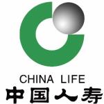 中国人寿佛山分公司南海分部logo