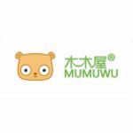 杭州木木屋儿童用品有限公司logo