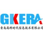 青岛高科时代教育信息技术有限公司logo