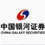 中国银河证券股份有限公司广州番禺万博四路证券营业部logo