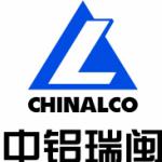 中铝瑞闽股份有限公司logo