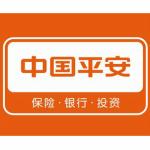 平安综合金融昌岗营业部logo