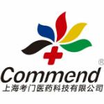 南宁考门医药科技有限公司logo