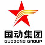 国动集团湖北网络通信有限公司logo