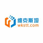维克斯坦信息技术江苏有限公司logo