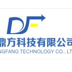河北鼎方科技logo