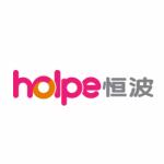 深圳市恒波电子商务有限公司logo