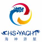 海神游艇(苏州)有限公司logo