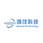 成都渤茂科技有限公司logo