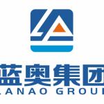 蓝奥集团logo
