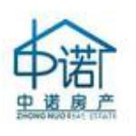 西安中诺房地产营销策划有限公司logo