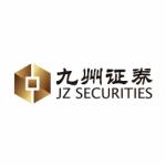 九州证券股份有限公司深圳前海证券营业部logo