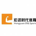 西安宏动汇体育运动管理有限公司logo