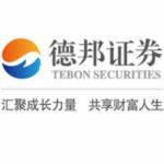 德邦证券股份有限公司深圳金田路证券营业部logo