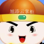 �州旭添商�Q有限公司logo