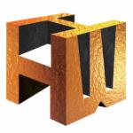 哈尔滨慧文书院文化传媒有限公司logo
