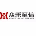 西安秉信征信有限公司logo