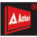 澳太机械制造有限公司logo