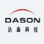 济南达森互联网科技有限公司logo