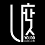 �V州市尤度�b修�O�有限公司logo