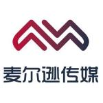 北京麦尔?#21453;?#23186;有限公司logo