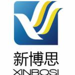 广西新博思教育投资有限公司logo