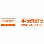 平安银行信用卡中心无锡分中心logo