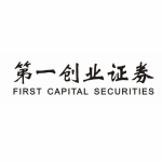 第一创业证券股份有限公司深圳总部证券营业部logo
