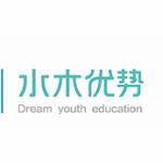 北京水木���萁逃�logo