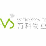 南京万科物业logo