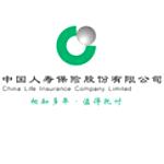 中国人寿股份有限公司郑州分公司logo