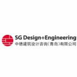 中德建筑设计咨询(青岛)有限公司logo