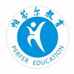 广州帕芬尔教育科技有限公司logo